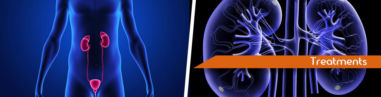 enlarge prostate treatment
